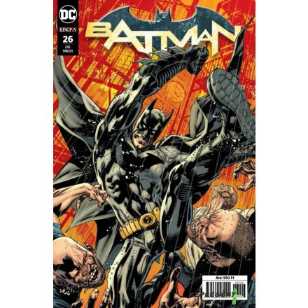 Batman 26.