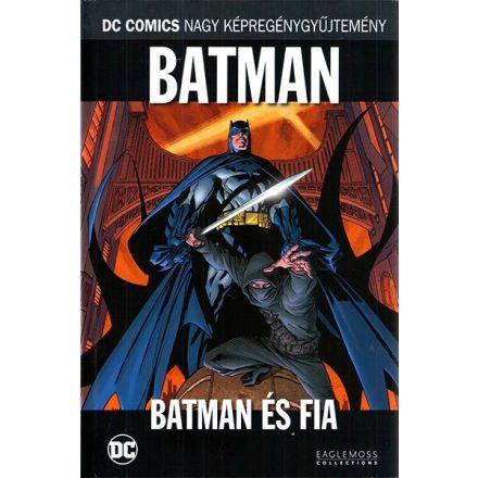 Batman és fia