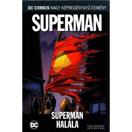 Superman - Supermen halála