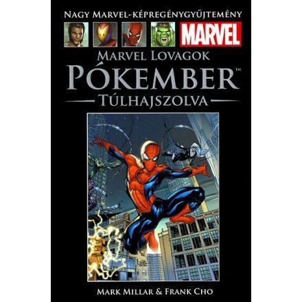 Marvel Lovagok - Pókember: Túlhajszolva