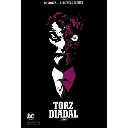 Batman sorozat 22 .kötet - Torz diadal 2.könyv