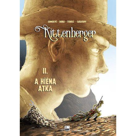 Kittenberger 2. - A hiéna átka