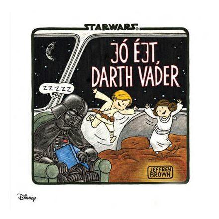 Star Wars - Jó éjt Darth Vader