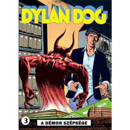 Dylan Dog 3 - A démon szépsége