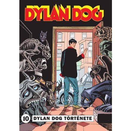 Dylan Dog 10.