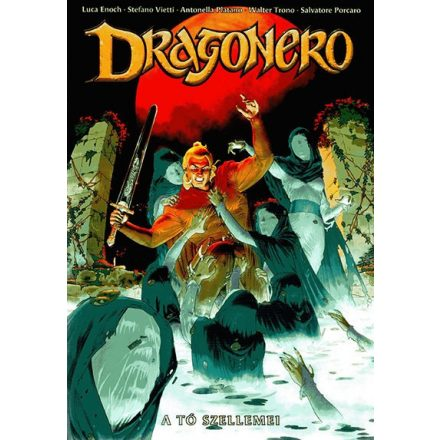 Dragonero  - A tó szellemei