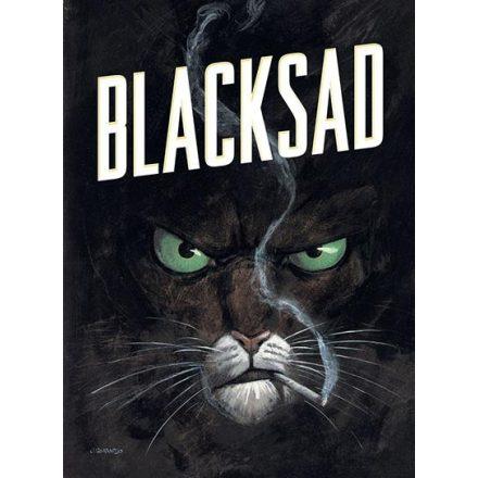 Blacksad 1 -Árnyak között