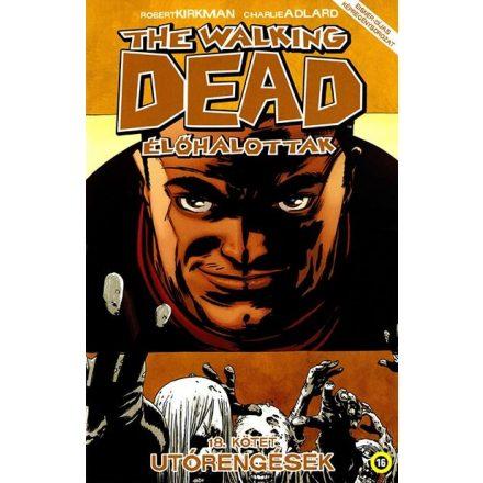 The Walking Dead 18 - Utórengések