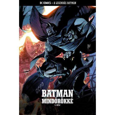 A Legendás Batman különszám - Batman mindörökké 2