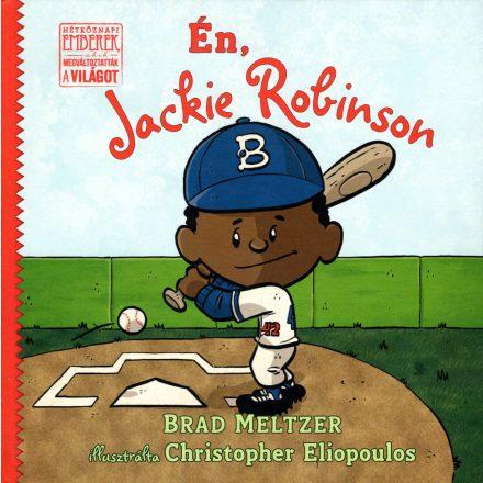 Én, Jackie Robinson