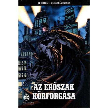 Batman sorozat 11.kötet - Az erőszak körforgása