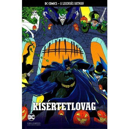 Batman sorozat 15.kötet - Kísértetlovag