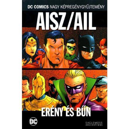 AISZ/AIL - Erény és bűn