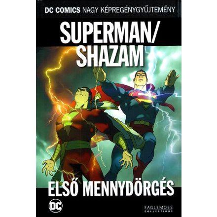 Superman/Shazam - Első mennydörgés
