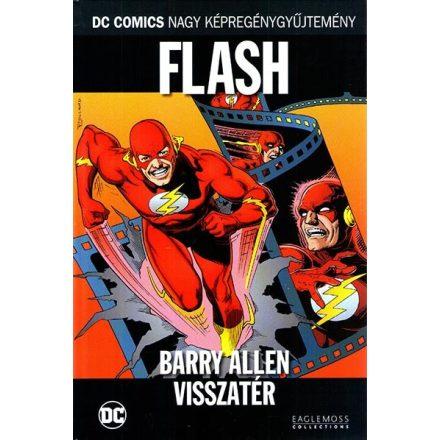 Flash - Baffy Allen visszatér