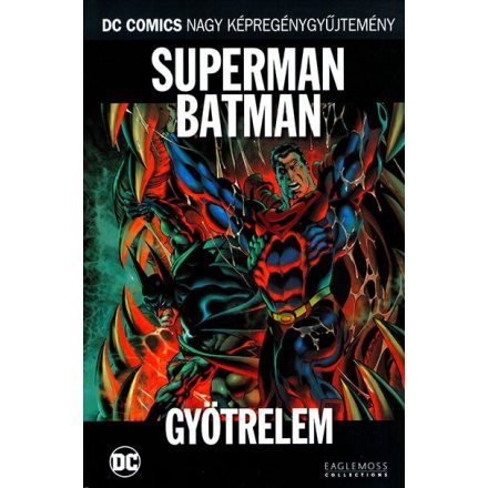 Superman/Batman - Gyötrelem
