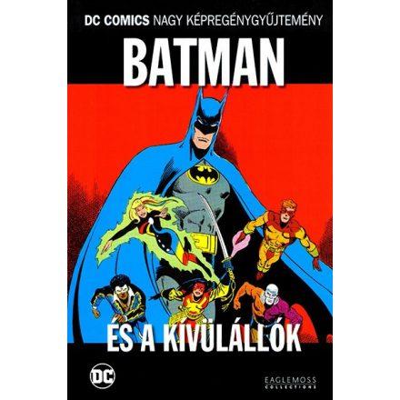 Batman és a Kívülállók
