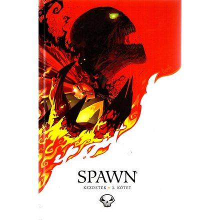 Spawn kezdetek 3