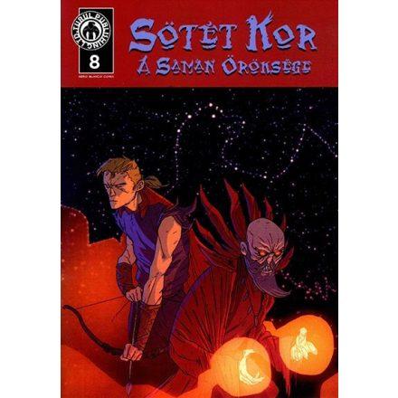 Sötét kor - A sámán öröksége 8