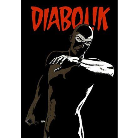 Diabolik Fekete Gyűjtemény
