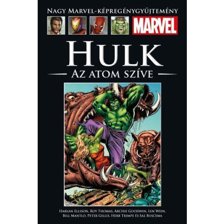 Hulk - Az atom szíve