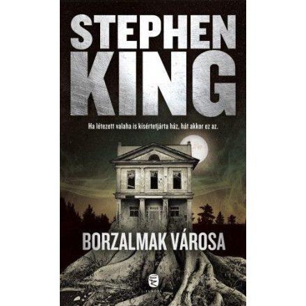 Borzalma városa - Stephen King (regény)