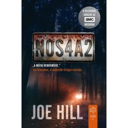 Nos4a2 (regény)