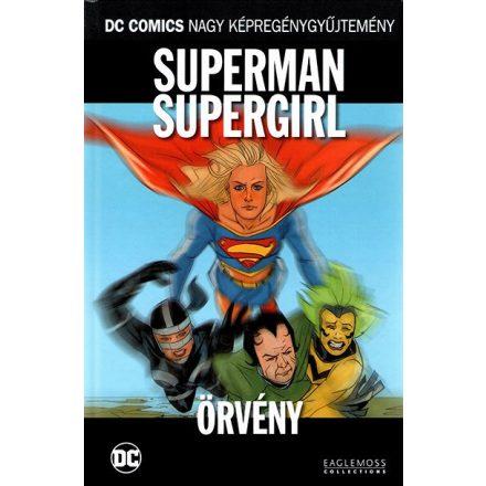 Superman / Supergirl - Örvény