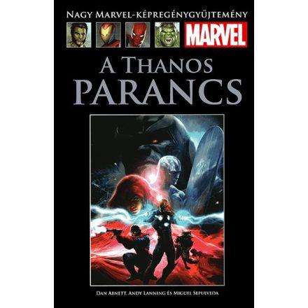 A Thanos parancs