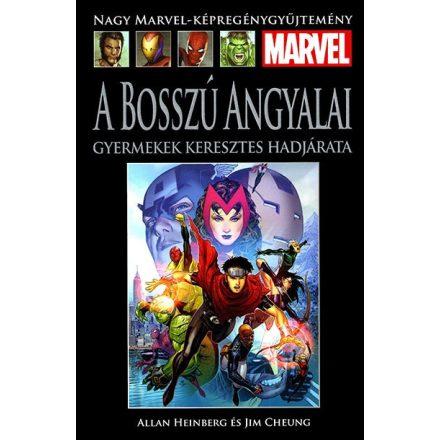 A Bosszú Angyalai - Gyermekek keresztes hadjárata
