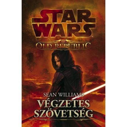 Star Wars - The Old Republic 1.rész - Végzetes szövetség (Regény)
