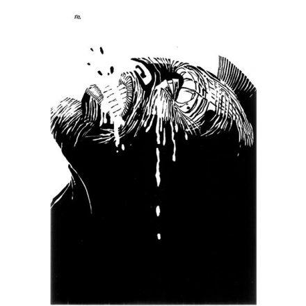 Sin City 1 - A nehéz búcsú