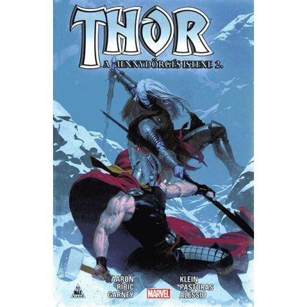 Thor - A mennydörgés istene 2.