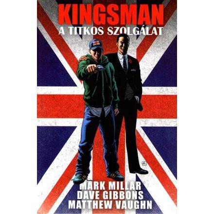 Kingsman - A titkos szolgálat