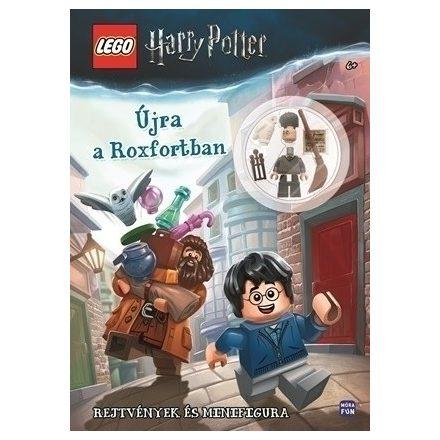 Lego Harry Potter - Újra a Roxfortban