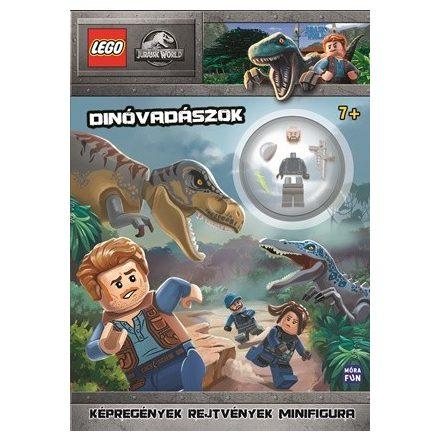 Lego Jurassic World - Dínóvadászok