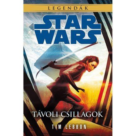 Star Wars - Távoli csillagok (regény)