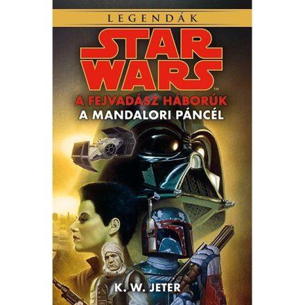 Star Wars: A mandalori páncél (Regény)