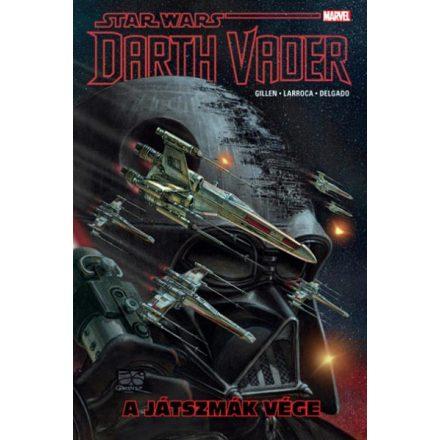 Star Wars: Darth Vader: A játszmák vége