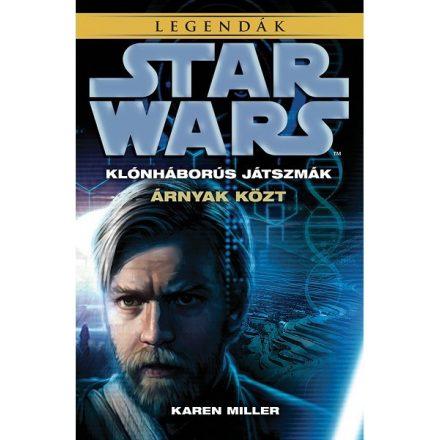 Star Wars: Árnyak közt (Regény)