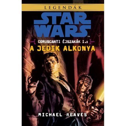 Star Wars: A Jedik alkonya (Regény)