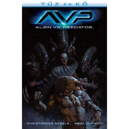 Tűz és kő 3. - Alien vs Predator
