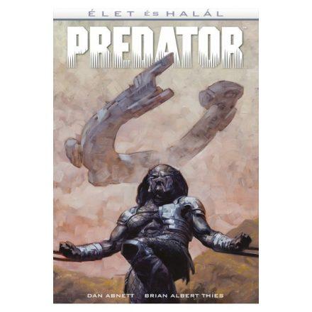 Élet és halál 1 - Predator