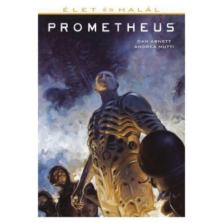Élet és Halál 2. -Prometheus