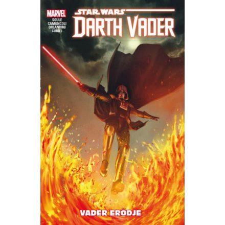 Star Wars- Darth Vader: Vader erődje