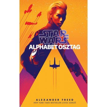 Star Wars: Alphabet osztag (Regény)