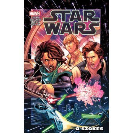 Star Wars - A szökés