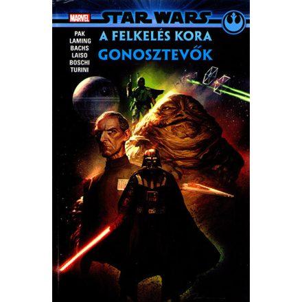 Star Wars-A Felkelés Kora - Gonosztevők
