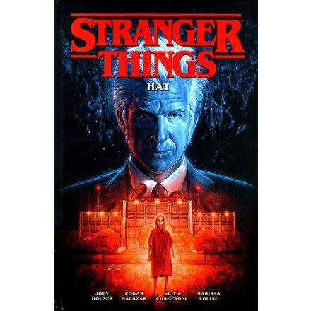 Stranger things - Hat
