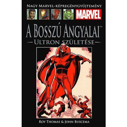 A Bosszú Angyalai - Ultron születése